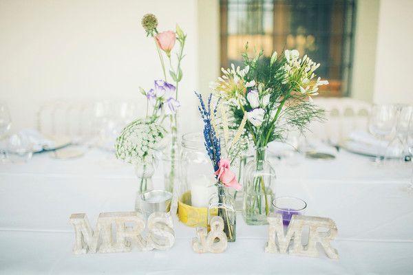 CityShopping Weddings Centrepieces