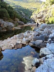 Abenteuer Kapstadt: Bainskloof Pass, Wellington/Paarl
