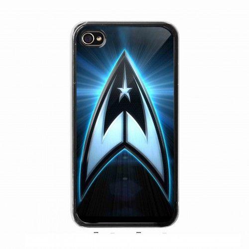 Star Trek Logo  iPhone 4 4s or iPhone 5 case. #accessories #case #cover #hardcase #hardcover #skin #phonecase #iphonecase #iphone4 #iphone4s #iphone4case #iphone4scase #iphone5 #iphone5case #iphone5c #iphone5ccase   #iphone5s #iphone5scase #movie #startrek #dezignercase