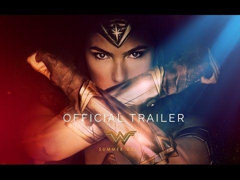 Full-Length Wonder Woman Trailer is Stunning | Vamers