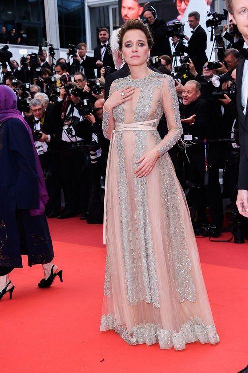 Festival di Cannes 2016: le foto del red carpet d'apertura - Vogue.it