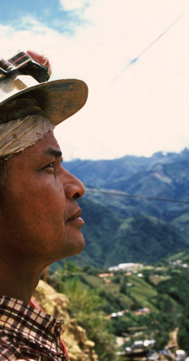 Directed by Mark Grieco. Colombia is the center of the new global gold rush and Marmato, a historic mining town, is the new frontier. Filmed over the course of nearly 6 years, MARMATO chronicles how the townspeople confront a Canadian mining company that wants the $20 Billion in gold beneath their homes.