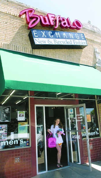 Consignment shopClothing Diet, Keisha Mirrors, Consignment Shops, Buffalo Exchange, Consignment Stuff