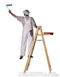 klusjesman schilder - om mijn overige binnendeuren te schilderen