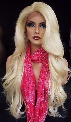 Long-Blonde-613-Lace-Front-Wig-FLOWING-SOFT-WAVES-SEXY-FAST-SHIP-US-SELL-278