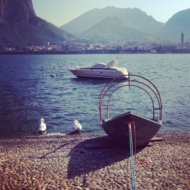 Comomeer - Italy