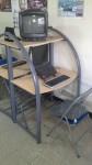 Por MUDANZA vendo escritorios tipo cubículos - Akyanuncios.com - Publicidad con anuncios gratis en Ecuador
