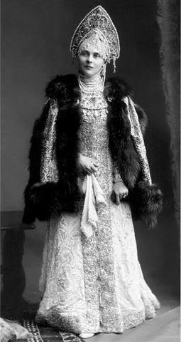 Princess Zenaide Yusupova
