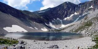 Lago di pilato orvieto B&B vacanze umbria