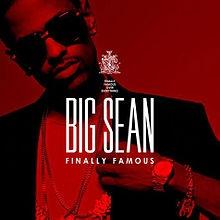 Finally Famous (Big Sean album)