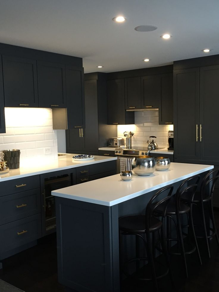 21 best images about dph designs kitchens on pinterest for Modern shaker kitchen