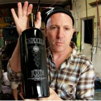 Which Wine Goes Best With Human Face? Maynard James Keenan Has the Answer - Crossfade