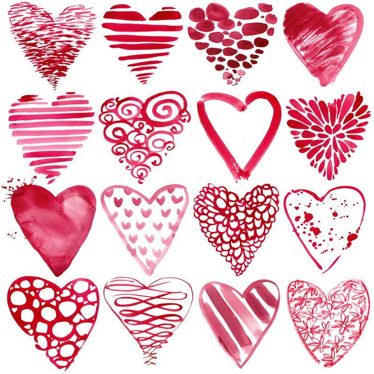 5*6.5FT Custom Heart Valentine's Day Backdrops Photography Backgrounds Photo Studio Thin Vinyl Backdrops For Photography 2016 Click visit to check price #camera