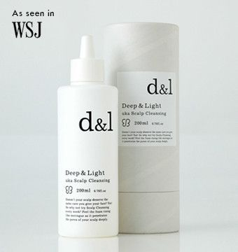 """he scalp """"facial."""" Designed for pre-shampoo use, Uka's version is rich in nourishing amino acids and antioxidants to protect your strands from the environment. The brand's formula gently washes away oil and dead skin cells, which allows you to start growing healthier, shinier hair."""