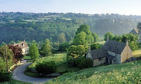 One Day, The Roads, Cotswolds England, Charms, My Dreams House, Book, Cottages, English Countryside, Hotels