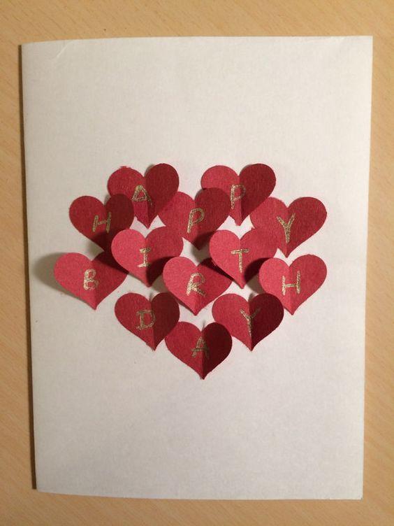 best 25 boyfriend birthday cards ideas on pinterest. Black Bedroom Furniture Sets. Home Design Ideas
