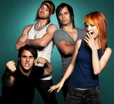 Paramore!!