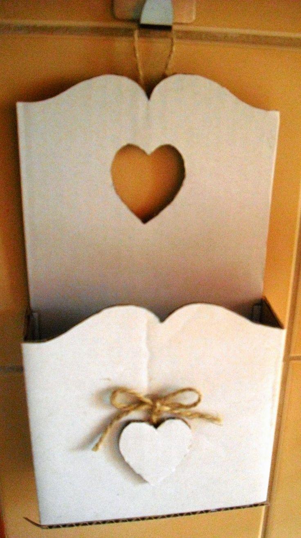 Hobbylka: Závěsná krabička Ѡ  VINTAGE  Ѡ
