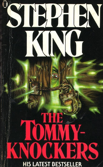 Stephen King – The Tommyknockers