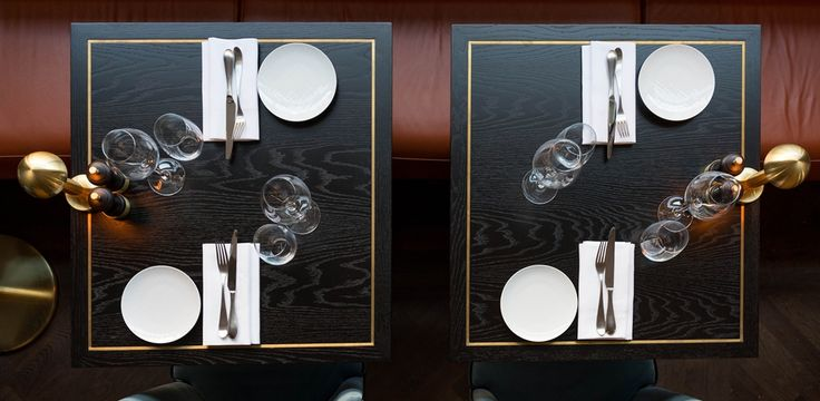 The Trafalgar St. James London, Curio Collection by Hilton Hotel, GB - Aerial View Dining Table | SW1A