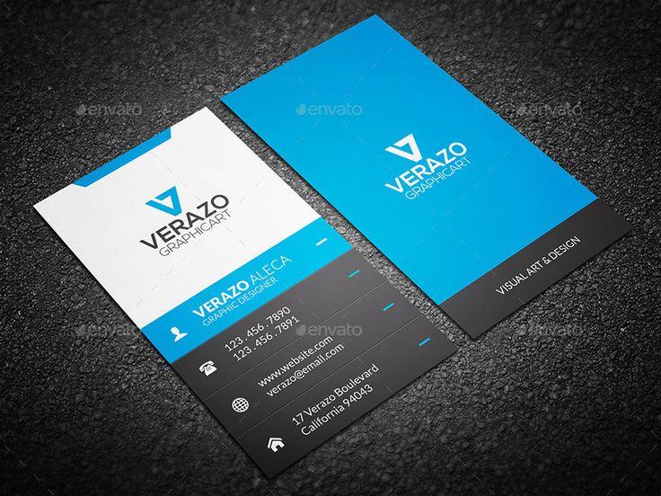 Best Business Card Design Images On   Carte De Visite