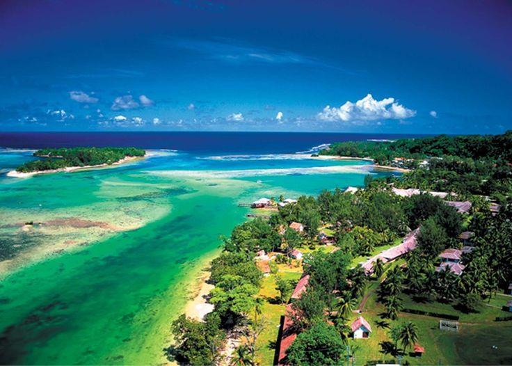 Vanuatu ~ Paradise in the South Pacific