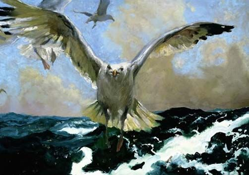 jamie wyeth - Google Search