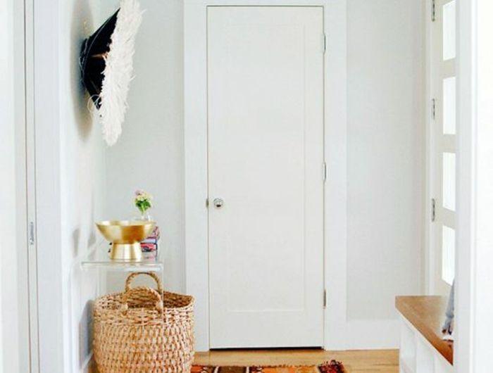 Les 25 meilleures id es de la cat gorie tapis d 39 entr e sur pinterest escaliers chelle et - Idee amenagement hall d voorgerecht ...