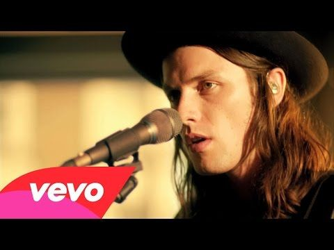 James Bay - If You Ever Want To Be In Love (Official Video) - YouTube
