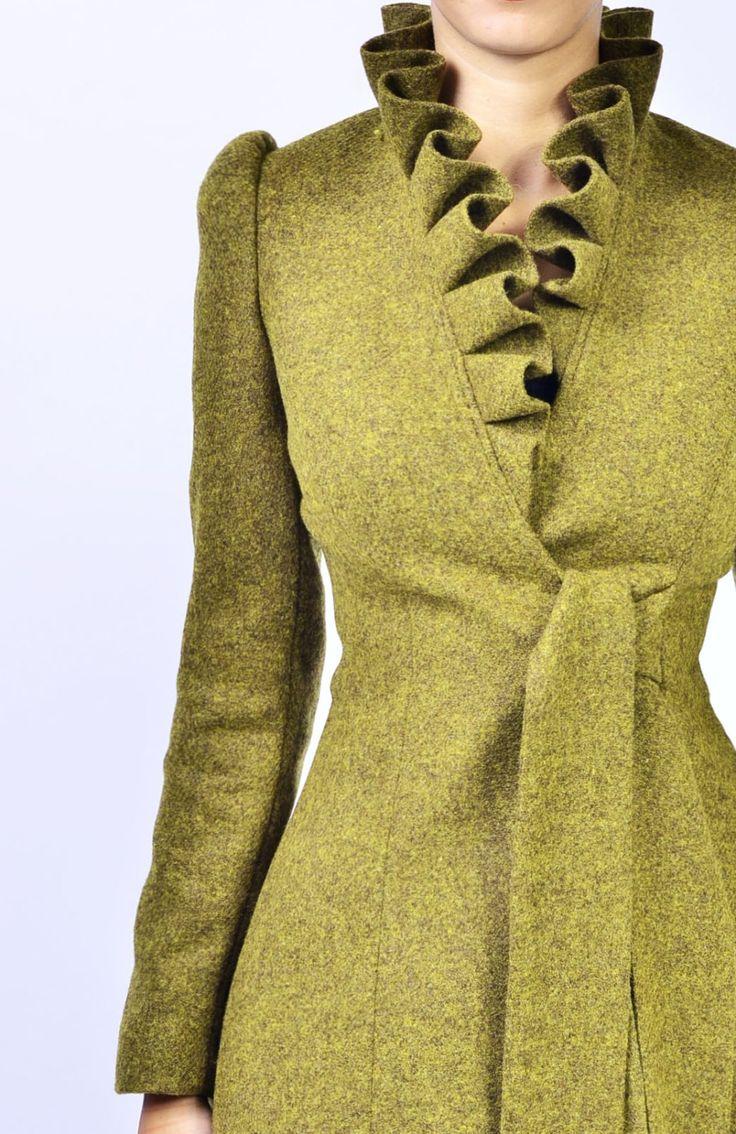 Lena+2+jacket+by+lauragalic+on+Etsy,+$179.90