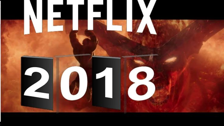NEW Netflix Movies Coming In 2018 January To November https://www.youtube.com/watch?v=edB_FUbIsec