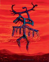 Bilderesultat for samisk kultur reindrift
