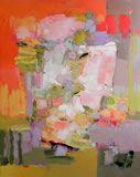 RABOUIN - La Première Gorgée - Peinture - ArtFloor.com