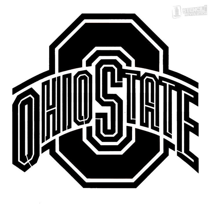 162 best ohio state images on pinterest ohio state wreath wreath rh pinterest com free ohio state logo vector ohio state o logo vector