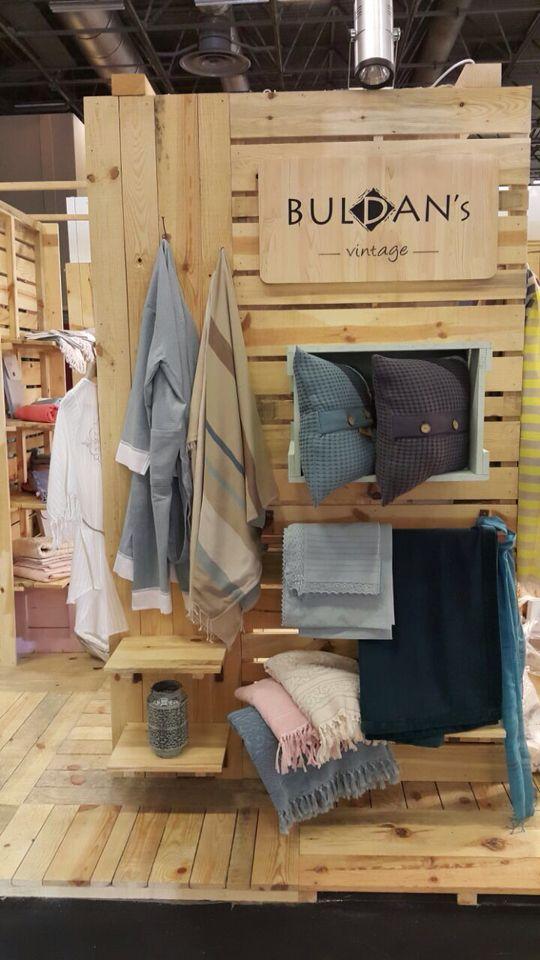Buldan's at Masion&Objet Paris