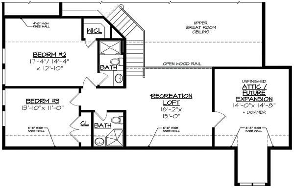 Camellia V House Plan 3122 Dream Home Pinterest