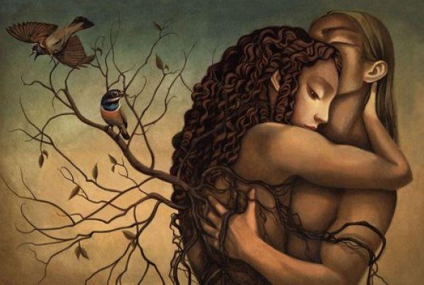 A veces la soledad no nos permite disfrutar de la vida, o la tristeza invade el corazón, o las preocupaciones ocupan gran parte de nuestro cerebro… sin embargo, un abrazo sincero en el momento exacto puede devolvernos las fuerzas para seguir adelante. Un apretón tan grande, tan cariñoso que nuestro corazón se reconforta, regenera los ...