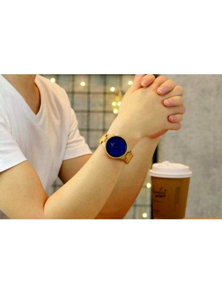 Zväčšiť  Predchádzajúce Náramkové hodinky REDEAR vyrobené z dreva. Dámske a pánske hodinky. Náramkové hodinky REDEAR vyrobené z dreva. Dámske a pánske hodinky. Náramkové hodinky REDEAR vyrobené z dreva. Dámske a pánske hodinky. Náramkové hodinky REDEAR vyrobené z dreva. Dámske a pánske hodinky. Drevené náramkové hodinky - ISABELLA Kód:  DH00011 -MAPLE NAVY** REDEAR Stav:  Nový produkt  Dostupnosť:  Skladom  Elegantné drevené hodinky s jedinečným dizajnom. Darček vhodný pre muža aj ženu…