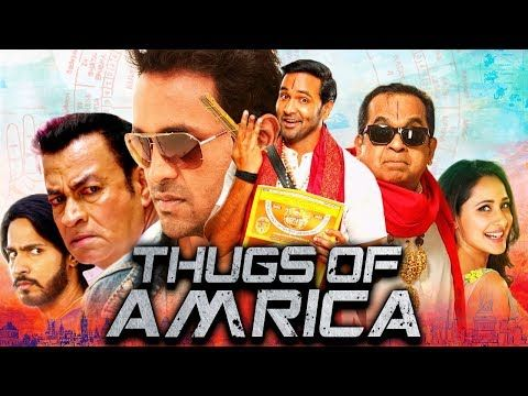 Thugs Of Amrica (Achari America Yatra) 2019 New Released