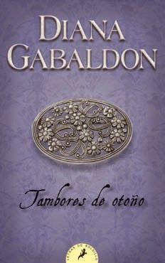 Tambores de otoño - Diana Gabaldon: