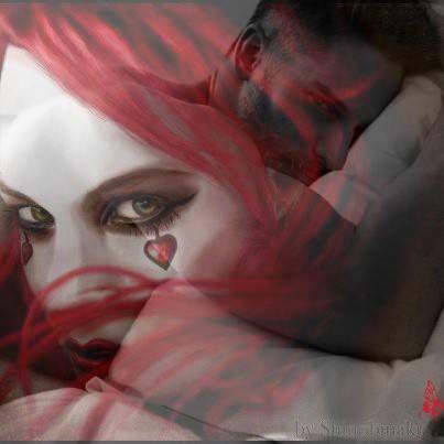 """maledettapassione: """"  la mente non si ferma, l'anima trema in silenzio ascolto ogni tuo respiro e si tempo si ferma … mentre i pensieri fanno a cazzotti con emozioni che tornano """""""
