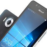 Carrier branded Microsoft Lumia 950 on sale at AT&T and Microsoft online stores