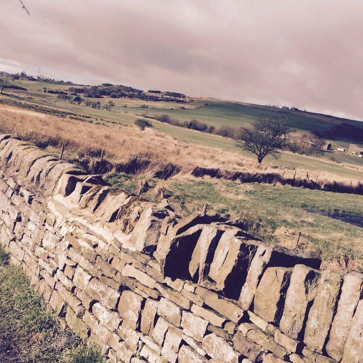 Pic from Rishton , England