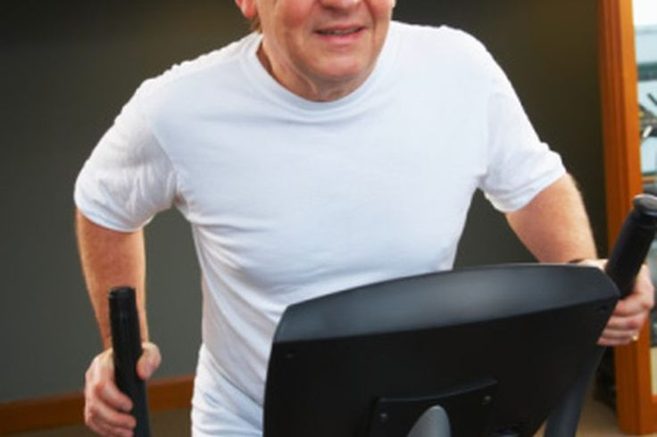 ¿Puede un entrenador elíptico tonificar mi trasero? | Muy Fitness