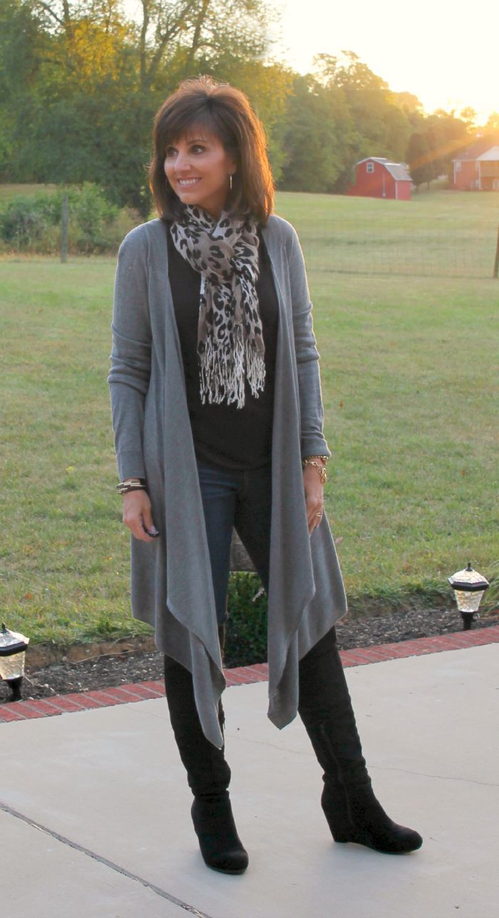 26 Days of Fall Fashion (Day 18)