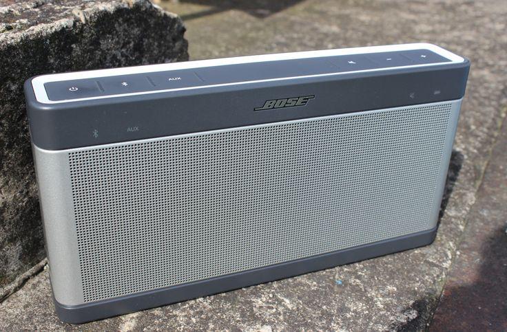 BOSE Soundlink Bluetooth III - přenosné reproduktory se skvělým zvukem i výdrží (recenze) - http://www.svetandroida.cz/bose-soundlink-bluetooth-iii-recenze-201409?utm_source=PN&utm_medium=Svet+Androida&utm_campaign=SNAP%2Bfrom%2BSv%C4%9Bt+Androida