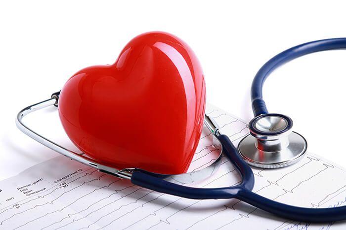 Penyakit jantung menjadi penyebab kematian paling tinggi pada manusia, oleh…