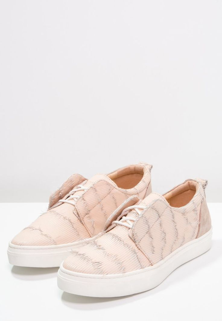 Maruti CATE - Trainers - nude for £105.00 (01/03/16) with free delivery at  Zalando | Zalando ♥ All Natural | Pinterest | Trainers