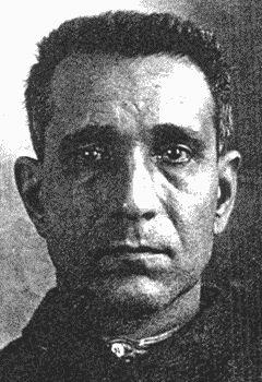 1920 italian mafia | Mugshot of Giuseppe Morello taken at Atlanta Federal Prison.