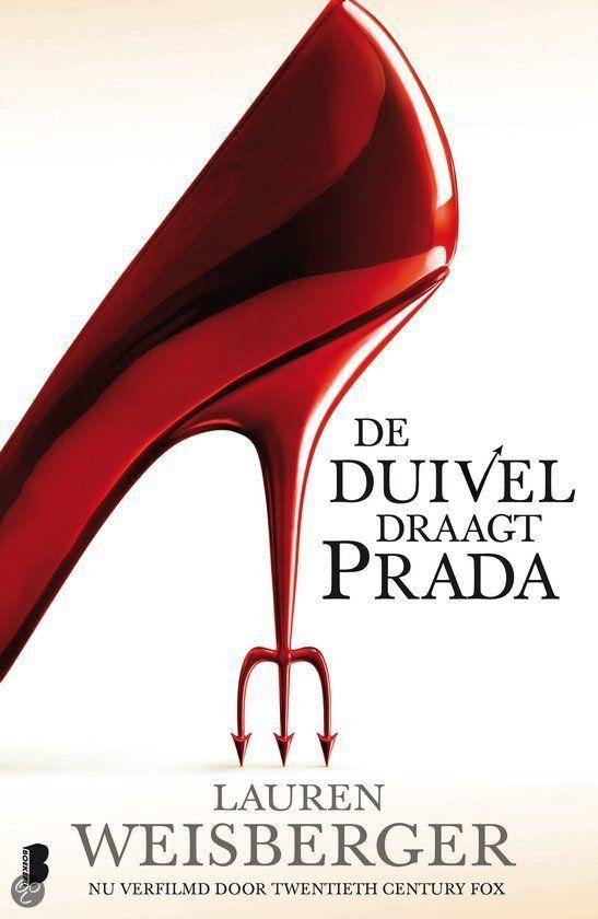 bol.com | De duivel draagt Prada, Wil van den Bercken | 9789022566862 | Boeken